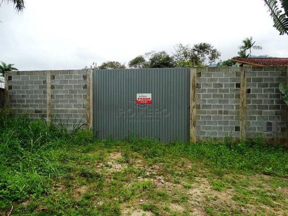 Terreno, Tabatinga, Caraguatatuba - R$ 350 Mil, Cod: 1139 - V1139