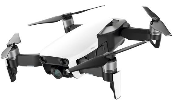 Drone Dji Mavic Air Fly More - Branco Ártico