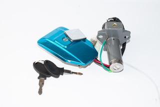Kit De Switch Y Tapon Motocarro Motspo ***liquidacion***