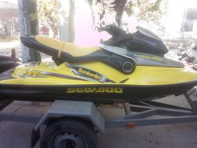 Sea Doo Xp 1000