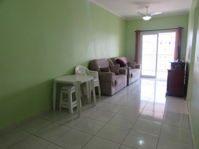 Ref 12526 - Apto 2 Dorm - Vila Tupi - Ac. Financiamento