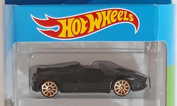 Hot Wheels - Pack Hw Exotics -