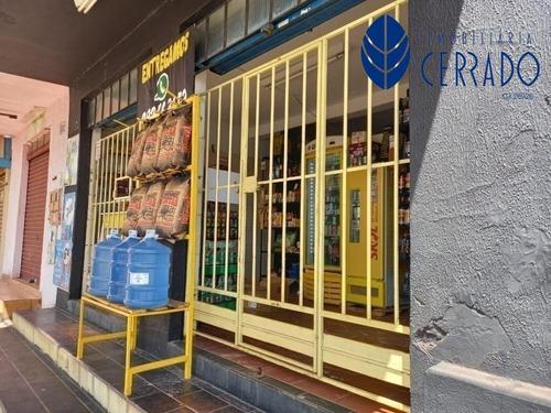 Imagem 1 de 12 de Casa Com Ponto Comercial No Bairro De Lourdes - Ca4232190