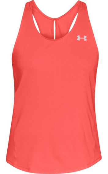 Musculosa Speed Stride Under Armour