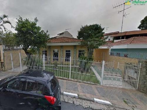 Imagem 1 de 16 de Venda Casa 3 Dormitórios Vila Rosália Guarulhos R$ 750.000,00 - 30377v