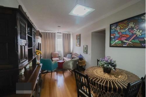 Apartamento Para Venda No Bairro Centro Em Guarulhos - Cod: Ai22947 - Ai22947