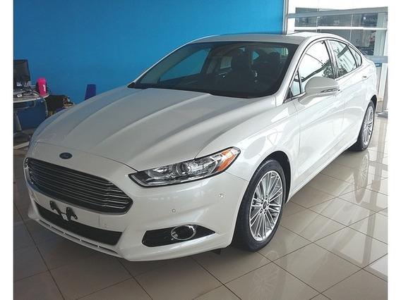 Ford Fusion 2.0 Eco Titanium Awd 4x4 Top C/ Teto 0km2019