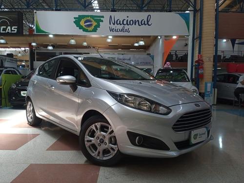 Ford New Fiesta 1.6 Se 2017