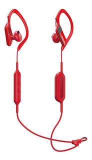 Auriculares Bluetooth Panasonic Rp-bts10pp-r