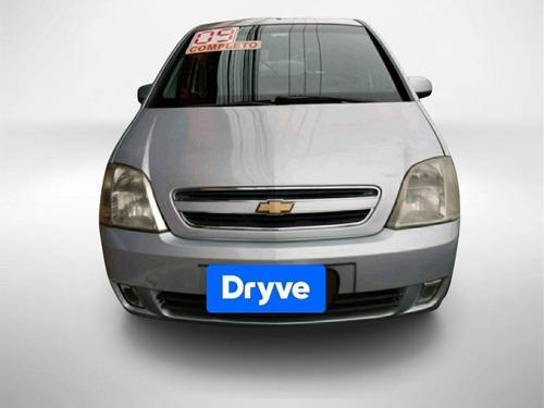 Imagem 1 de 11 de  Chevrolet Meriva Expression 1.8 8v Easytronic Flex