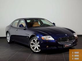 Maserati Quattroporte S 4.7 V8 32v