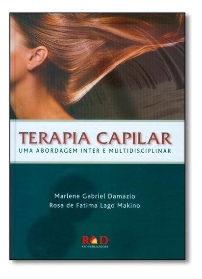 Terapia Capilar Uma Abordagem Inter E Multidisciplinar