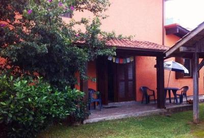 Casa Em Lagoa Da Conceição, Florianópolis/sc De 238m² 4 Quartos À Venda Por R$ 1.100.000,00 - Ca182122