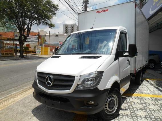 Mercedes-benz Sprinter 313 Chassi 2.2 Cdi, Biq7789