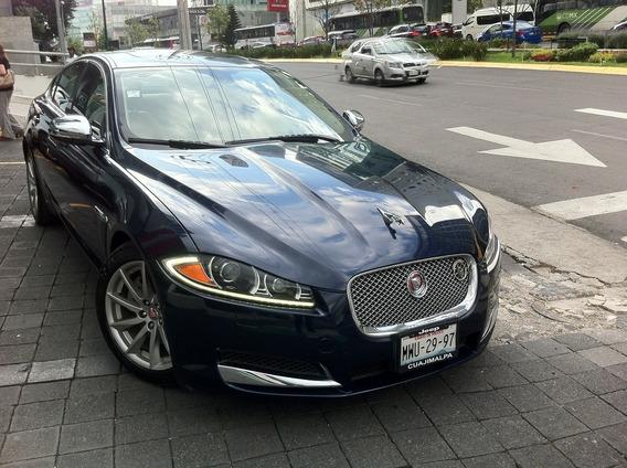 Jaguar Xf Luxury 2.0 T