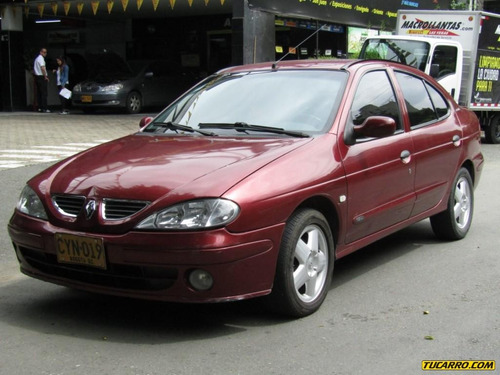 Renault Mégane Dinamique