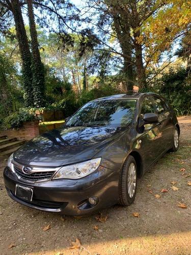 Imagen 1 de 14 de Subaru Impreza