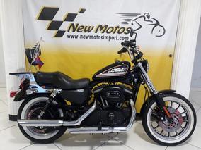 Harley 883 R 2009 Lindíssima