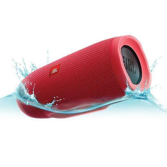 Jbl Charge 3 Bluetooth Speaker Original