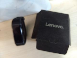 Smartband Lenovo Plus Hx03w Original Pouquíssimo Uso!