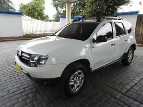 Renault Duster Expression Mt 1.6 4x2 2019