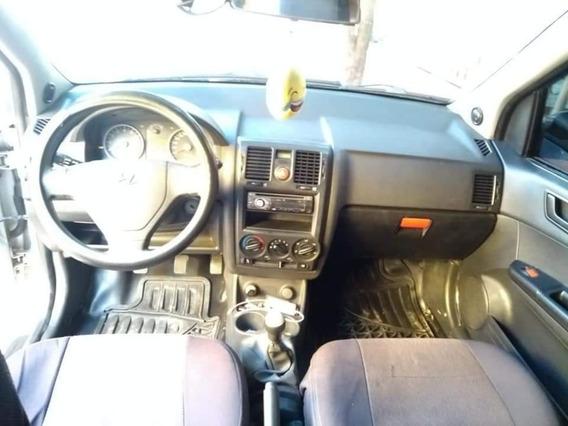 Hyundai Getz 2010 2010