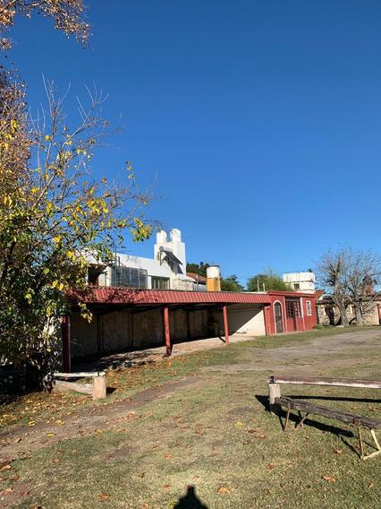 1 Ha Rn 38, Cabañas Piscina Cocheras, Huerta Grande, Cba