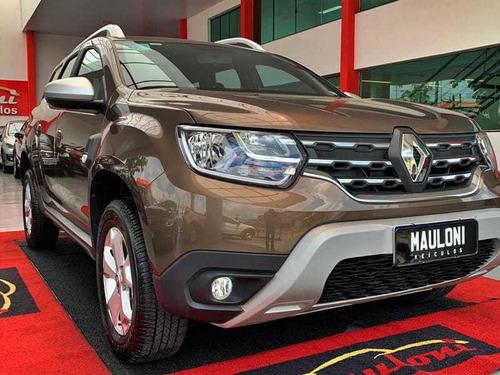 Renault Duster Intense 1.6 16v Flex Aut