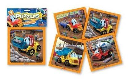 Puzzle Constructor Chico Duravit