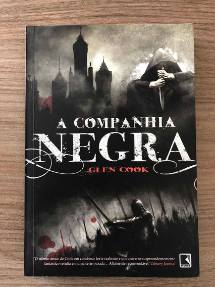 A Companhia Negra