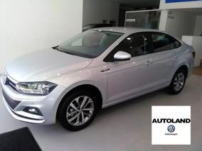 Nuevo Volkswagen Virtus Highline