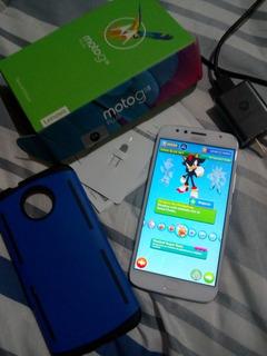 Vendo Celular Moto G5s Plus En Muy Buen Estado