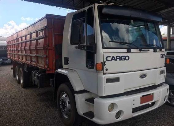 Ford Cargo 1317 (parcelamos No Contrato)