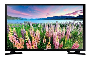 Smart Tv Samsung 43 J5290 Full Hd Netflix 1056