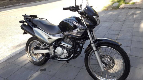 Honda Falcón 400cc