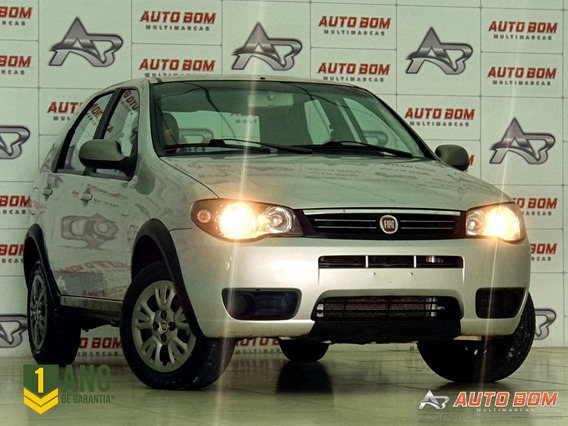 Fiat Palio Fire Way 1.0 8v Completo! Impecável! 2016