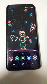 Celular Samsung S9 Negro 64 Gb