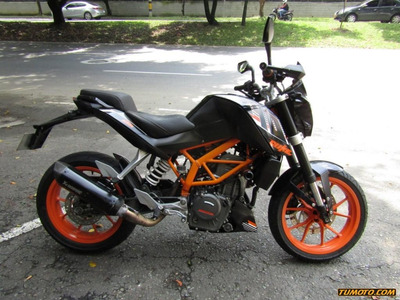 Ktm 390 Duke 390 Duke