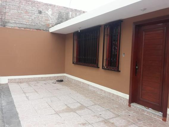 Ocasion Venta Casa Huertos De Villa /chorrillos