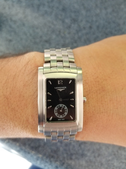Reloj Longiness Dolce Vita(usado)