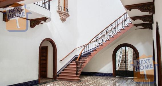 Renta Oficina Para Embajada En Polanco