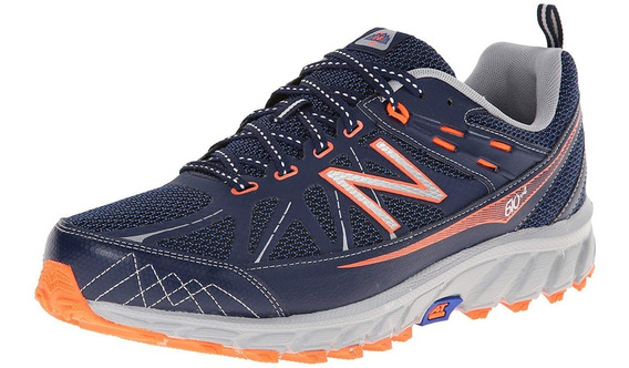 Zapatillas Trail Running New Balance Performance Hombre