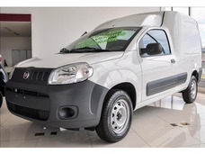 Fiat Fiorino Bau Hard Work 1.4 Completa 0km17/18
