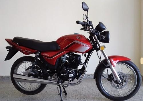 Moto Gilera Vc 150 R/ Disco 0km Biaggi Motos Pergamino