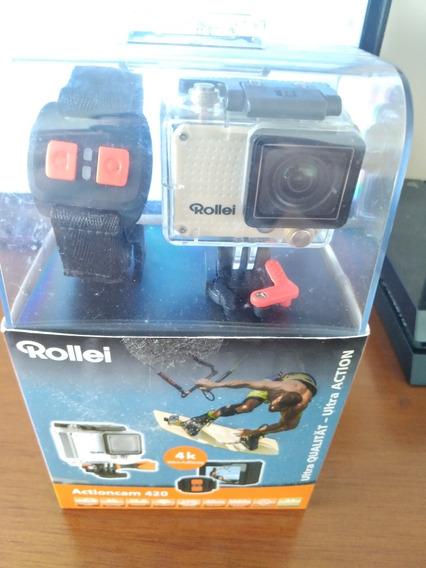 Rollei Actioncam 420 4k