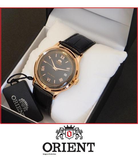 Relógio Orient Bambino 2ª Geração Automático
