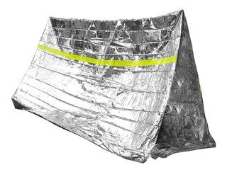 Barraca De Emergência Alumínio Guepardo Ag0300