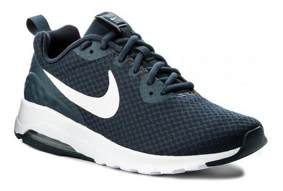 Nike Air Max Motion Lw Zapatillas Hombre Urbanas 833260-401