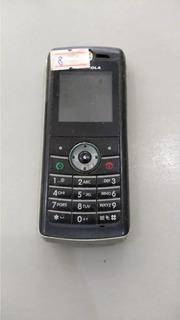 Celular Motorola W 218 Para Retirar Peças Os 001