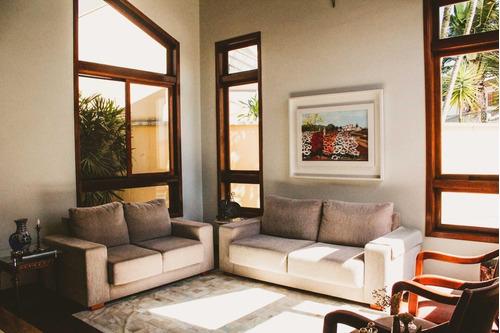 Imagem 1 de 30 de Sobrado Com 3 Dormitórios À Venda, 280 M² Por R$ 1.550.000,00 - Urbanova - São José Dos Campos/sp - So0877